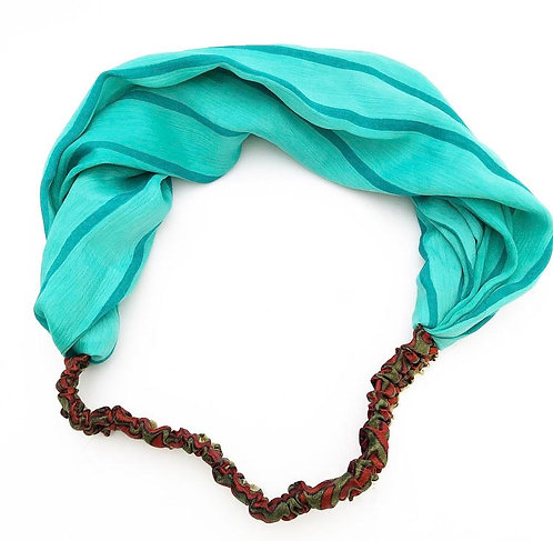 Nellore Sari Headband