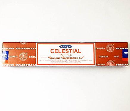 Satya Incense- Celestial