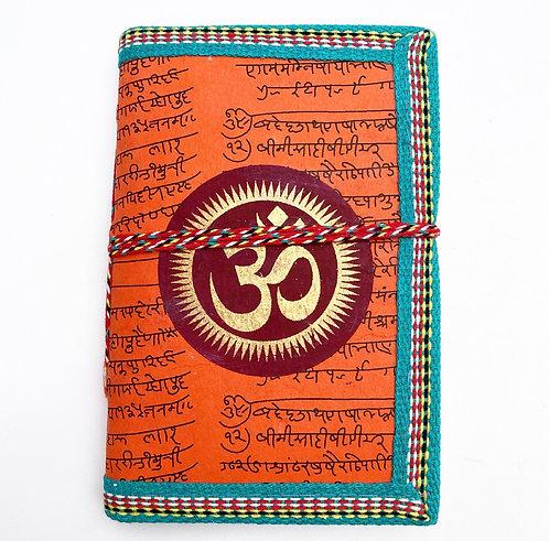 Orange Ohm Journal