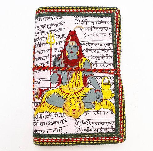 Pale Pink Shiva Journal