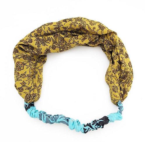 Bareilly Sari Headband