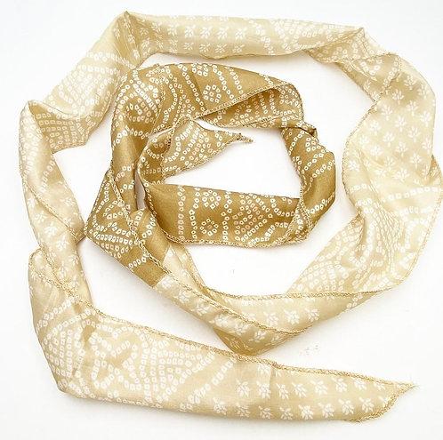 Ganges Headscarf
