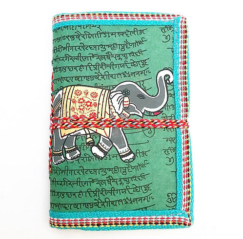 Green Elephant Journal