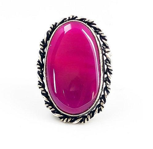 Karonda Stone Ring