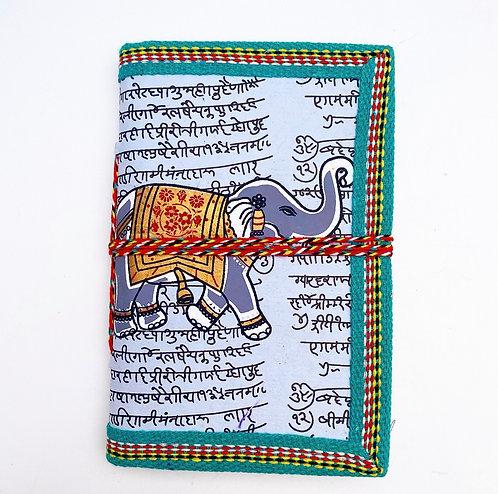 Lilac Elephant Journal