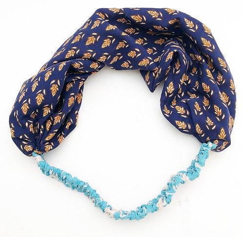 Belagavi Sari Headband