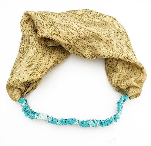 Jammu Sari Headband