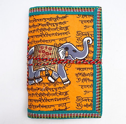 Orange Elephant Journal