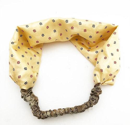 Udaipur Sari Headband