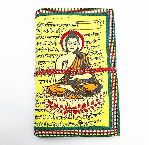 Lime Buddha Journal