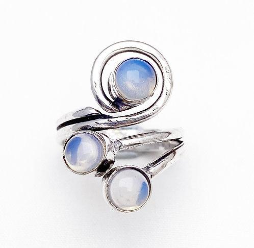 Opalite Sarpil Ring