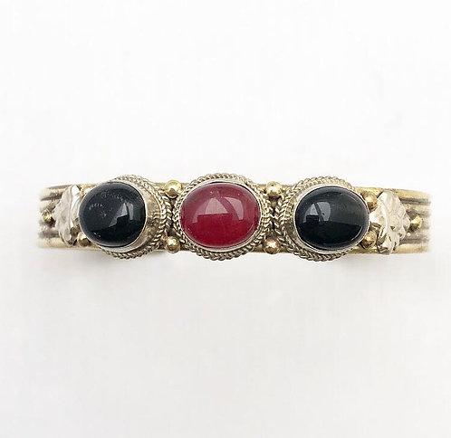 Joon Brass Bracelet