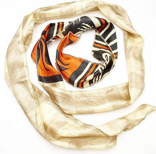 Periyar Headscarf