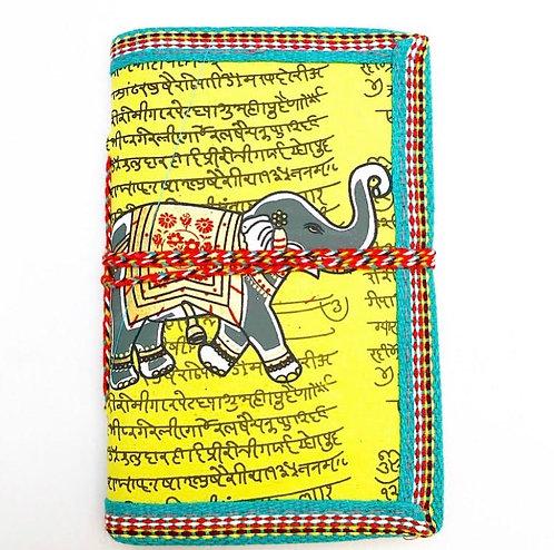 Lime Elephant Journal