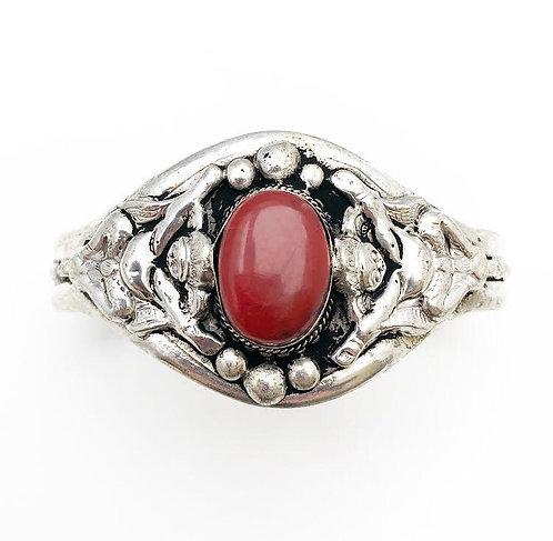Red Jasper Sajaana Bracelet