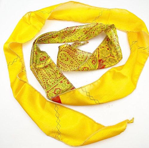 Indus Headscarf