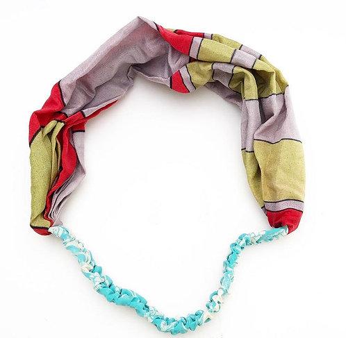 Ajmer Sari Headband