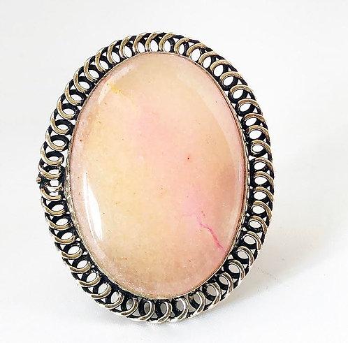 Khubanee Stone Ring