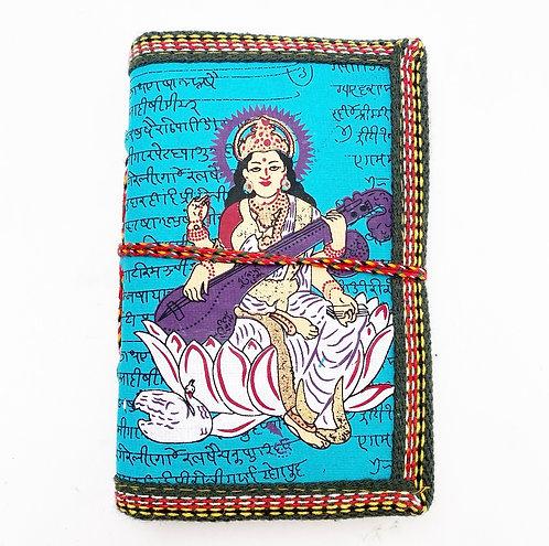 Blue Saraswati Journal