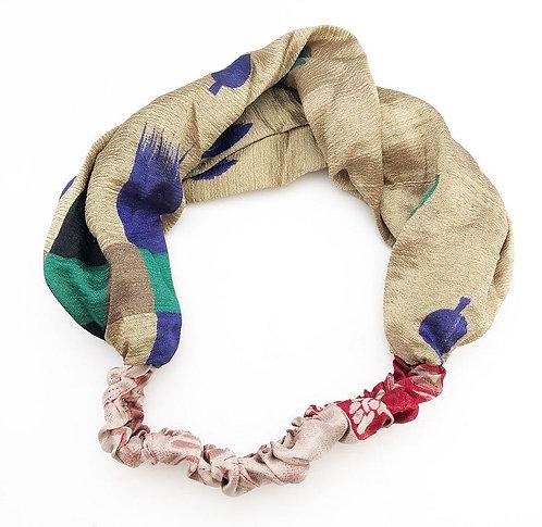 Bokaro Sari Headband