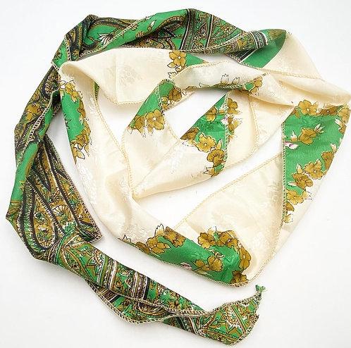 Krishna Headscarf
