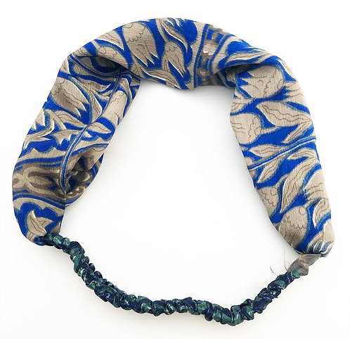 Jodhpur Sari Headband