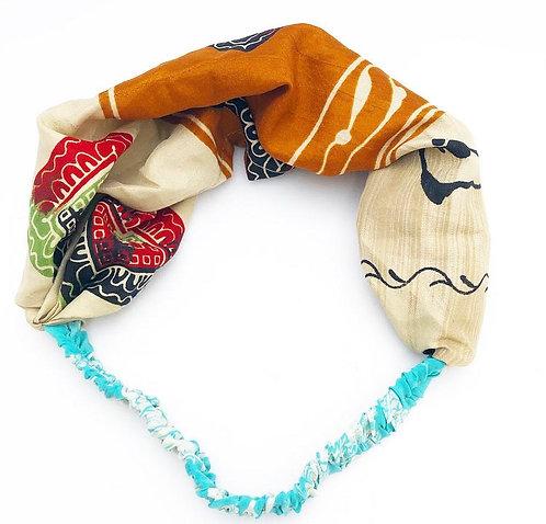 Kozhikode Sari Headband