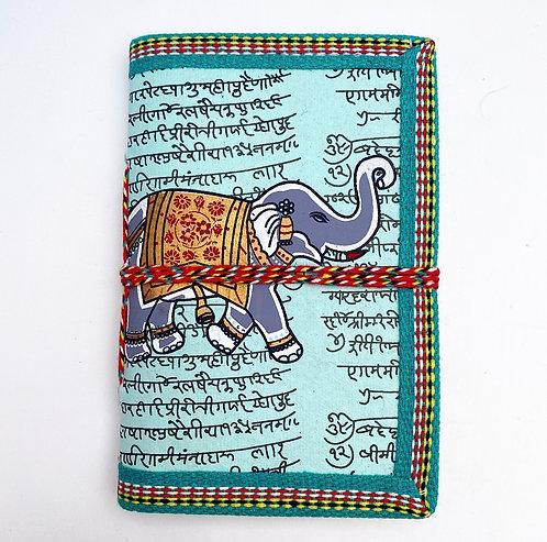 Pale Blue Elephant Journal