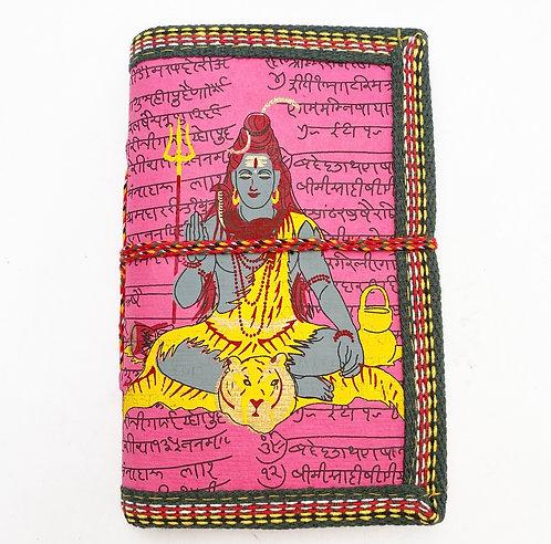 Pink Shiva Journal