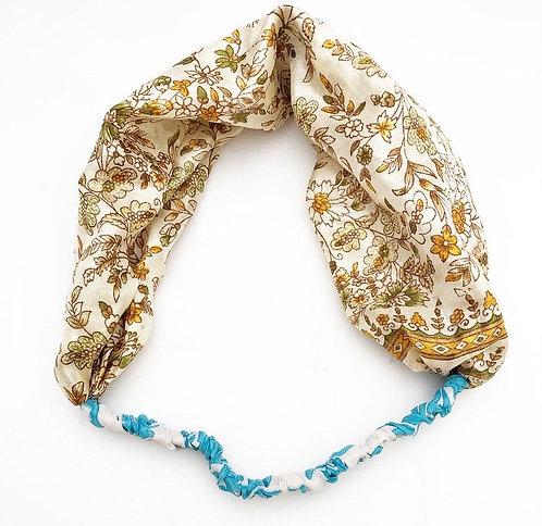 Bhilai Sari Headband