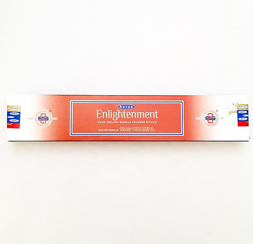 Satya Incense- Enlightenment
