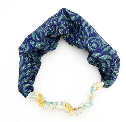 Nanded Sari Headband