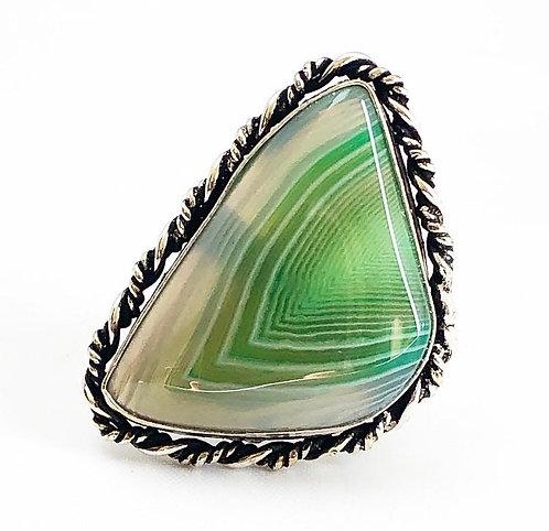 Nilgiri Stone Ring