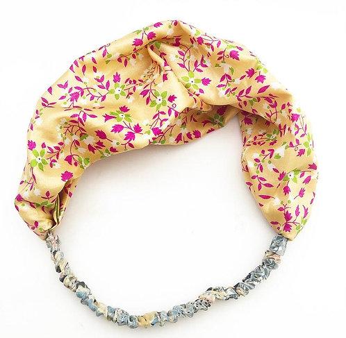 Lucknow Sari Headband