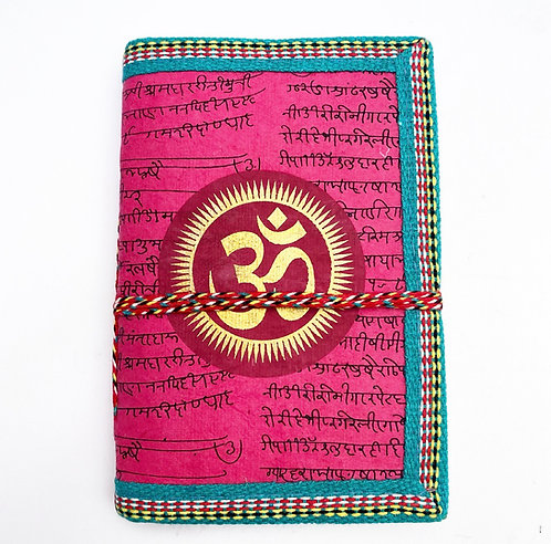 Pink Ohm Journal