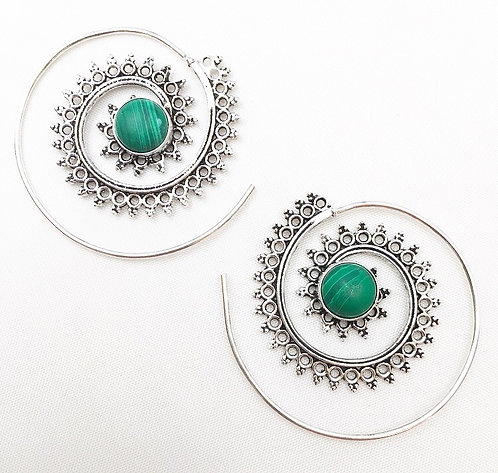 Papita Stone Earrings