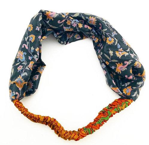 Ahmedabad Sari Headband