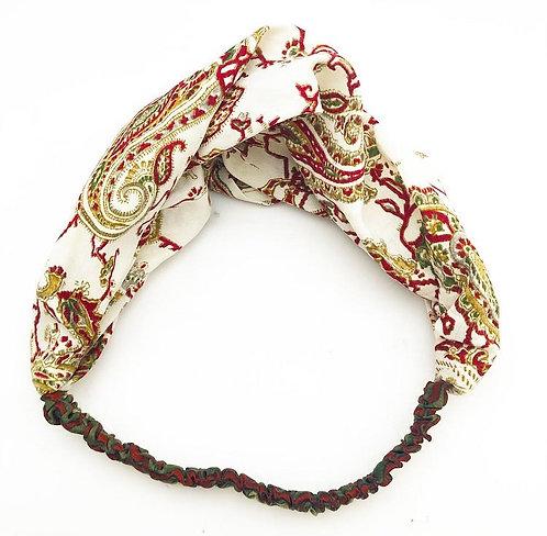 Delhi Sari Headband
