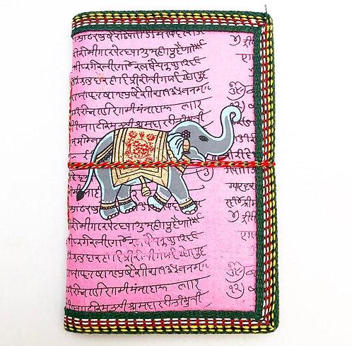 Pink Elephant Journal