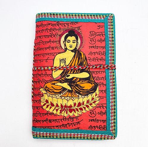 Raspberry Buddha Journal