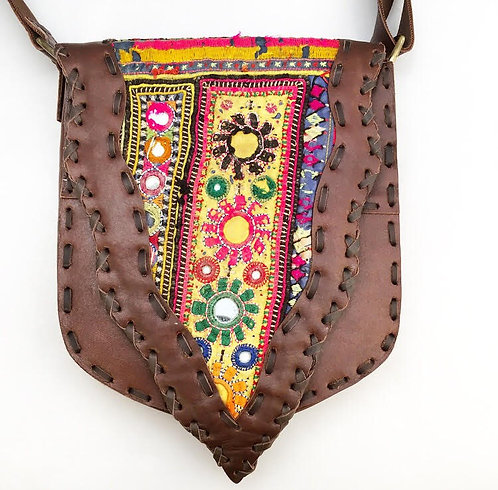 Godavari Leather Bag