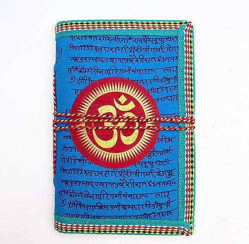 Blue Ohm Journal
