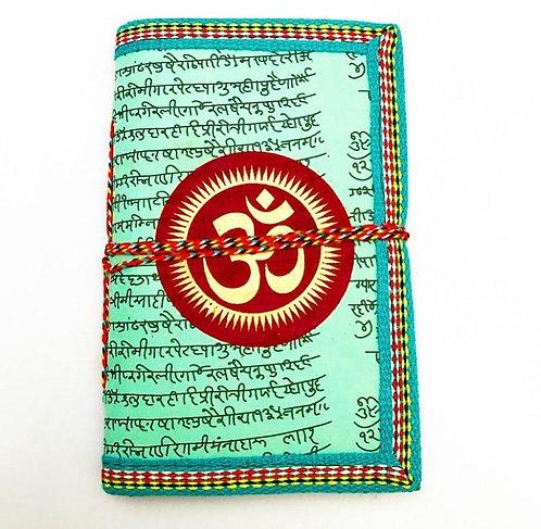 Jade Ohm Journal