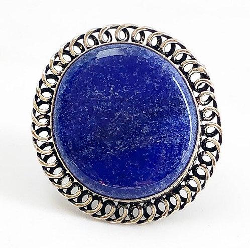 Talasari Stone Ring