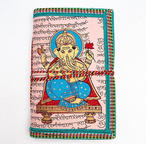 Peach Ganesh Journal