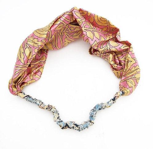 Amravati Sari Headband