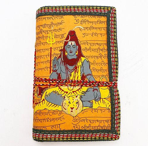 Orange Shiva Journal