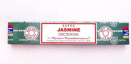 Satya Incense- Jasmine