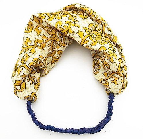 Chennai Sari Headband