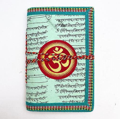 Mint Ohm Journal